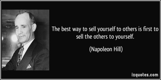 quote-the-best-way-to-sell-yourself-to-others-is-first-to-sell-the-others-to-yourself-napoleon-hill-85236